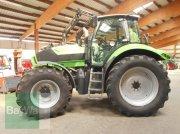 Deutz-Fahr 630 TTV Traktor