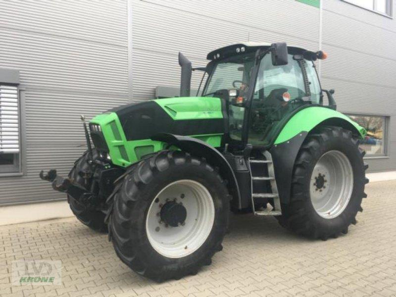 Traktor typu Deutz-Fahr 630 TTV, Gebrauchtmaschine v Spelle (Obrázok 1)