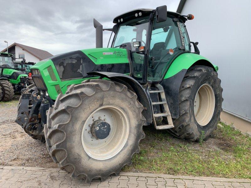 Traktor des Typs Deutz-Fahr 630 TTV, Gebrauchtmaschine in Dannstadt-Schauernheim (Bild 1)