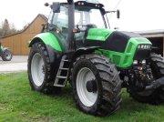 Traktor typu Deutz-Fahr 630 TTV, Gebrauchtmaschine v Bad Schussenried