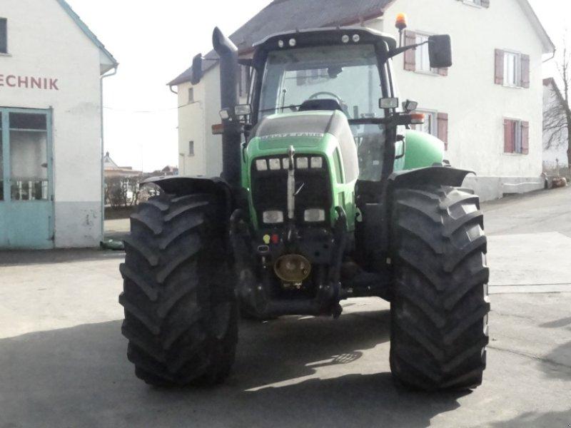 Traktor des Typs Deutz-Fahr 630 TTV, Gebrauchtmaschine in Bad Schussenried (Bild 5)