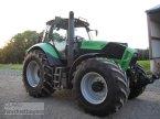 Traktor des Typs Deutz-Fahr 630 TTV in Altenstadt a.d. Wald