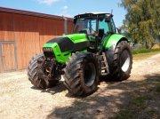 Traktor typu Deutz-Fahr 630 TTV, Gebrauchtmaschine v Bad Urach