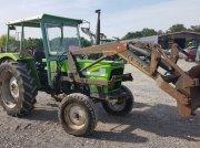 Traktor des Typs Deutz-Fahr 6507, Gebrauchtmaschine in CIVENS