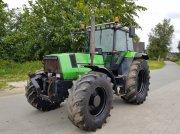 Deutz-Fahr 6.61 Agrostar Tractor