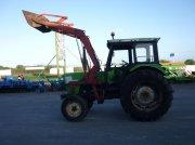 Traktor du type Deutz-Fahr 6807, Gebrauchtmaschine en CORZE
