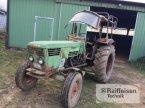 Traktor des Typs Deutz-Fahr 7006 in Bad Oldesloe