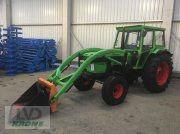 Deutz-Fahr 7206 Kabine Traktor