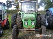 Traktor des Typs Deutz-Fahr 7206, Gebrauchtmaschine in Lastrup