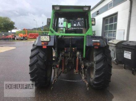 Traktor типа Deutz-Fahr 7207 C Allrad, Gebrauchtmaschine в Erbach (Фотография 1)