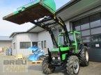 Traktor des Typs Deutz-Fahr 7207 CA in Cham