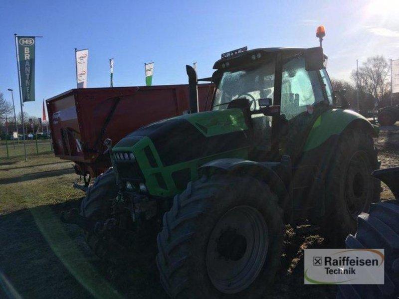 Traktor des Typs Deutz-Fahr 7210 Agrotron TTV, Gebrauchtmaschine in Bützow (Bild 1)