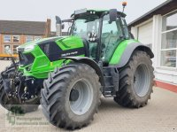 Deutz-Fahr 7250 AGROTRON TTV WARRIOR Traktor