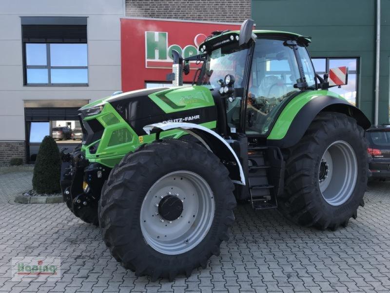 Traktor des Typs Deutz-Fahr 7250 Agrotron TTV Warrior, Gebrauchtmaschine in Bakum (Bild 1)