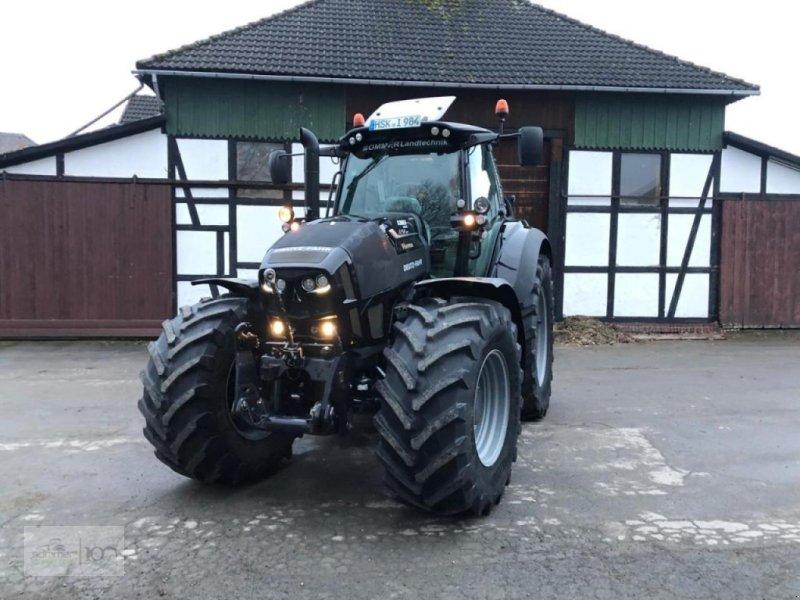 Traktor des Typs Deutz-Fahr 7250 Agrotron TTV, Gebrauchtmaschine in Eslohe-Bremke (Bild 1)