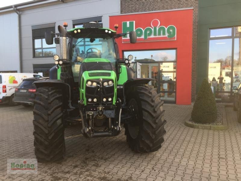 Traktor des Typs Deutz-Fahr 7250 Agrotron TTV, Gebrauchtmaschine in Bakum (Bild 1)