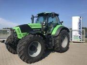 Deutz-Fahr 7250 TTV / Max-Speed Traktor