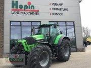 Traktor типа Deutz-Fahr 7250 TTV *nur 1370 Stunden*, Gebrauchtmaschine в Bakum