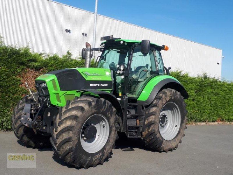 Traktor tipa Deutz-Fahr 7250 TTV, Warrior,, Gebrauchtmaschine u Werne (Slika 1)