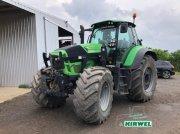 Traktor типа Deutz-Fahr 7250 TTV, Gebrauchtmaschine в Blankenheim