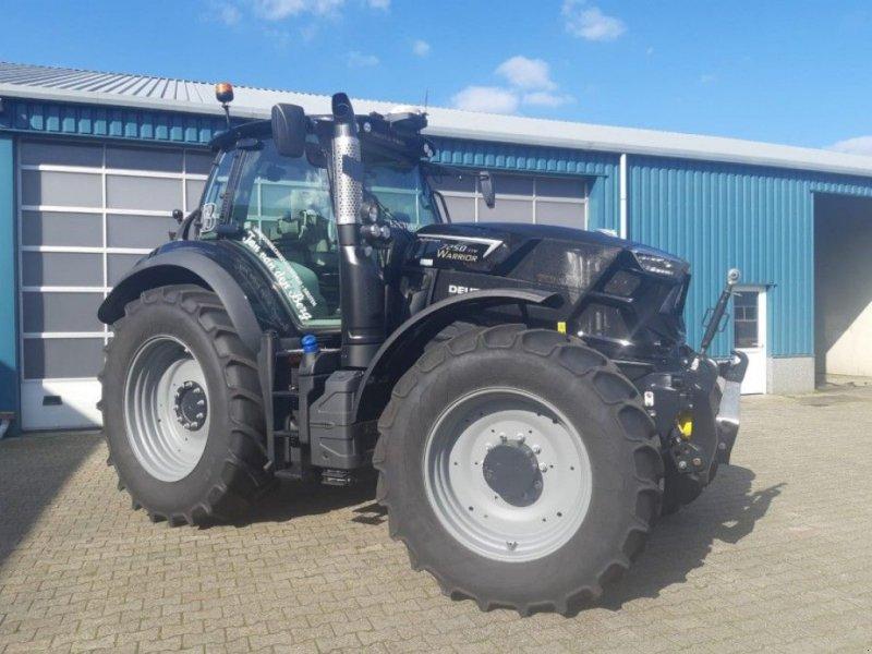 Traktor des Typs Deutz-Fahr 7250 TTV, Gebrauchtmaschine in Druten (Bild 1)