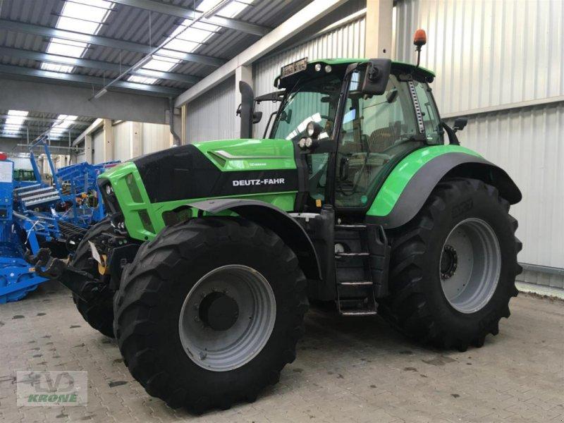 Traktor des Typs Deutz-Fahr 7250 TTV, Gebrauchtmaschine in Spelle (Bild 1)