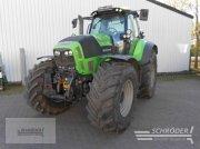 Traktor типа Deutz-Fahr 7250 TTV, Gebrauchtmaschine в Westerstede