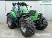 Traktor des Typs Deutz-Fahr 7250 TTV, Gebrauchtmaschine in Wildeshausen