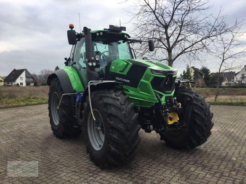 Traktor des Typs Deutz-Fahr 7250 TTV, Gebrauchtmaschine in Nordstemmen (Bild 1)