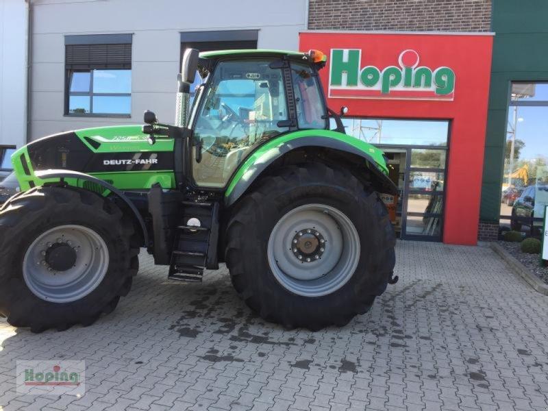 Traktor des Typs Deutz-Fahr 7250, Gebrauchtmaschine in Bakum (Bild 1)