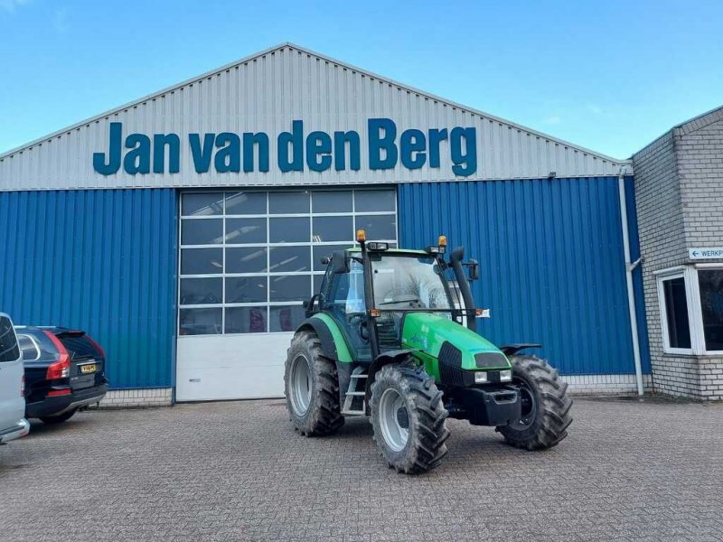 Traktor des Typs Deutz-Fahr 85TT MKII, Gebrauchtmaschine in Druten (Bild 1)