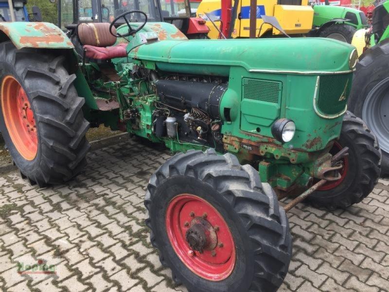 Traktor typu Deutz-Fahr 9005 A, Gebrauchtmaschine w Bakum (Zdjęcie 1)