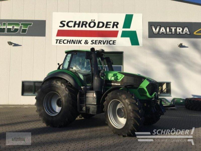 Traktor des Typs Deutz-Fahr 9290 Agrotron TTV, Gebrauchtmaschine in Norden (Bild 1)