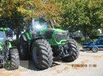 Traktor des Typs Deutz-Fahr 9310 TTV in Markt Schwaben