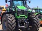 Traktor des Typs Deutz-Fahr 9340 TTV in Bühl