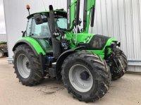 Deutz-Fahr AGR 6180 TTV Traktor