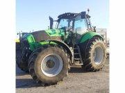 Traktor a típus Deutz-Fahr AGR TTV 630, Gebrauchtmaschine ekkor: HERLIN LE SEC