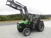 Traktor des Typs Deutz-Fahr AGRO COMPACT F60 MIT FL, Gebrauchtmaschine in Birgland