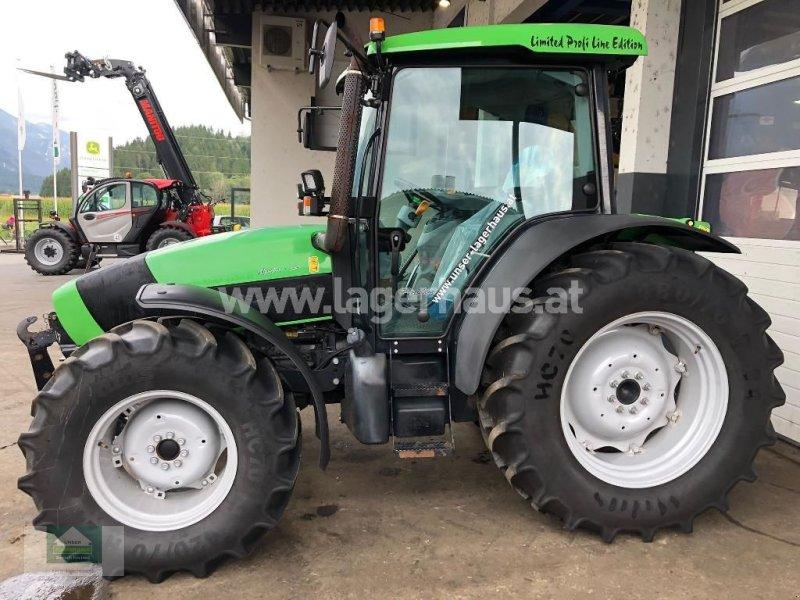 Traktor des Typs Deutz-Fahr AGRO FARM 420, Gebrauchtmaschine in Klagenfurt (Bild 1)