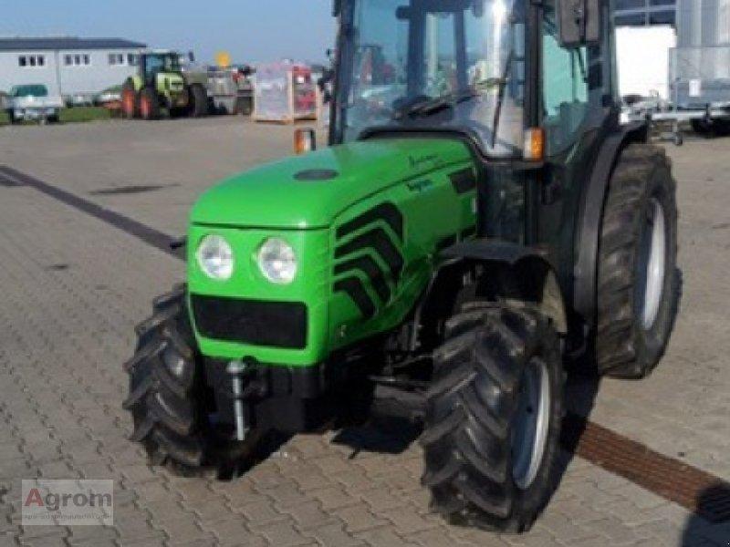 Traktor des Typs Deutz-Fahr Agrocompact F70, Gebrauchtmaschine in Riedhausen (Bild 1)