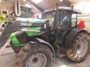Traktor des Typs Deutz-Fahr Agrofarm 100 m/frontlæsser, Gebrauchtmaschine in Vinderup