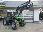 Traktor des Typs Deutz-Fahr Agrofarm 100 mit Deutz-Motor in Reinheim