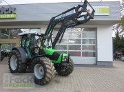 Traktor a típus Deutz-Fahr Agrofarm 100 mit Deutz-Motor, Gebrauchtmaschine ekkor: Reinheim