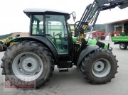 Traktor des Typs Deutz-Fahr Agrofarm 100, Gebrauchtmaschine in Geiersthal