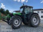 Traktor des Typs Deutz-Fahr Agrofarm 100 in Erbendorf