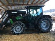 Deutz-Fahr AGROFARM 410 CHARGEUR Tracteur