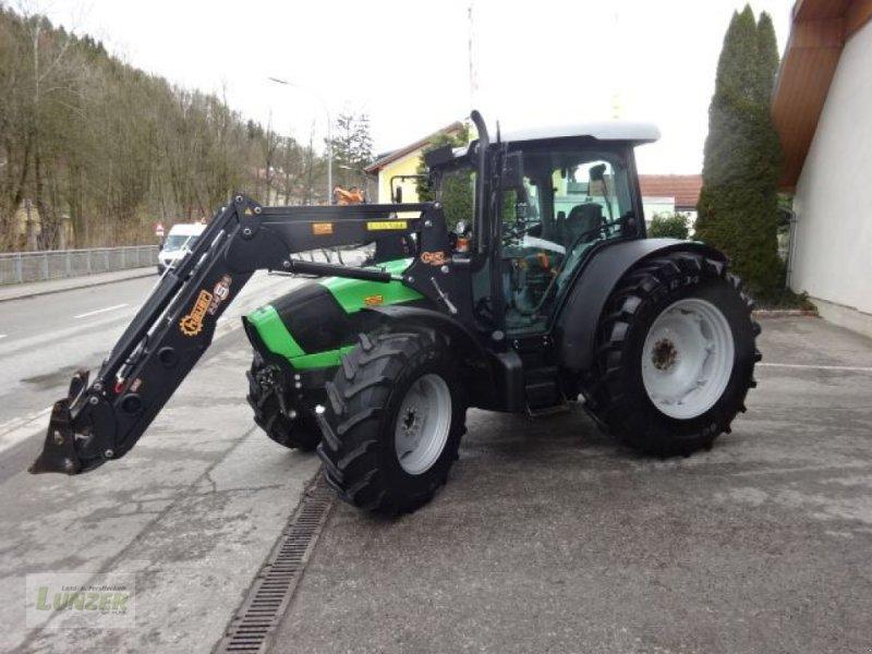 Traktor des Typs Deutz-Fahr Agrofarm 410 Classic, Gebrauchtmaschine in Kaumberg (Bild 1)