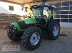 Traktor des Typs Deutz-Fahr Agrofarm 410 GS in Bruckberg