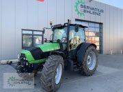 Traktor des Typs Deutz-Fahr Agrofarm 410, Gebrauchtmaschine in Rittersdorf