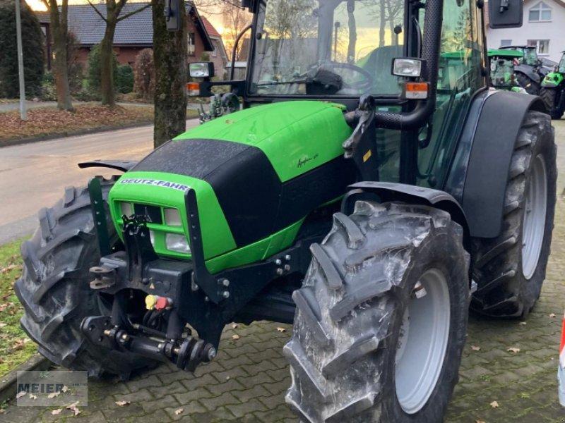 Traktor des Typs Deutz-Fahr Agrofarm 410, Gebrauchtmaschine in Delbrück (Bild 2)